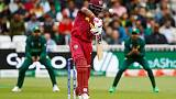 Bravo retires hurt morning after being hit by bouncer
