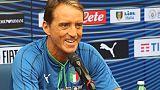 Mancini: Mi sono sentito con Mihajlovic