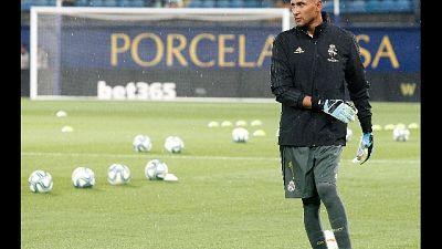 Areola al Real Madrid, Navas va al PSG