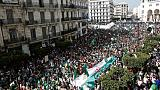 Algeria army chief calls for elections this year