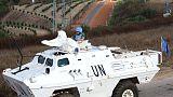 Lebanon-Israel border quiet after Hezbollah clash