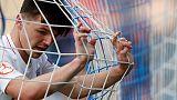Liverpool teenager Duncan joins Fiorentina