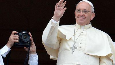 Papa: Mauritius terra incontro etnie
