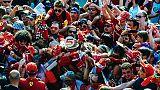 F1.'firma rinnovo Monza prossimi giorni'