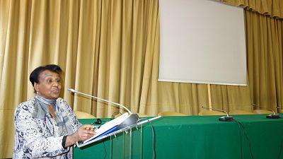 Eritrea: National Health Account training