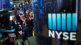 U.S. IPOs hope for stock market volatility reprieve