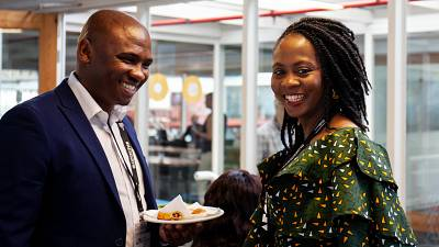 Fanning Africa's glowing embers of angel investment opportunities