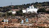 Israel says Hezbollah plans advanced missile plant in Lebanon's Bekaa