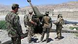 Full U.S. pullout from Afghanistan could ignite 'total civil war' - ex-U.S. envoys