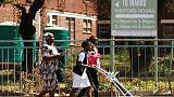 Zimbabwe state doctors strike over pay as economy struggles