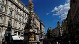 Vienna holds off Melbourne to top EIU ranking of most liveable cities