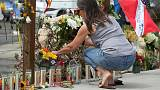 California investigators to use war zone DNA analysis technique to identify boat fire victims