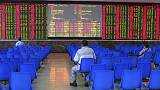 Asia stocks dip after poor U.S. data stokes recession fears