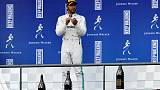 Boos can be good news for Mercedes in Monza