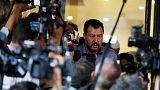 How Italy's 'Captain' Salvini steered his ship onto the rocks