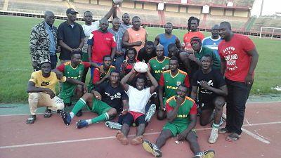 Championnat régional d'Afrique de Rugby à 7 Bénin 2019 : La liste des 12 Aigles du Mali connue