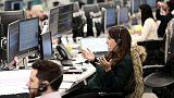 FTSE jumps on hopes Hong Kong unrest could end