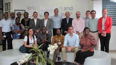 Nestlé annonce les lauréats du ''Sub-Saharan Africa Innovation Challenge''
