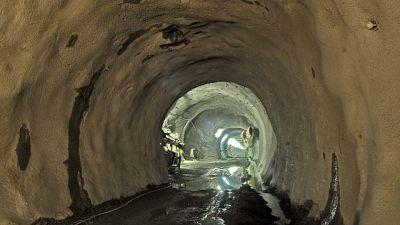 Tunnel Brennero, appello per collaborare