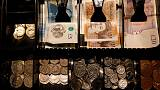 Sterling to rally 6% against euro if Brexit deal agreed - Reuters poll