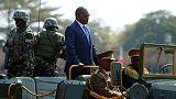 U.N. warns of Burundi atrocities as 'divine' ruler eyes 2020 election