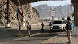 Yemen's government starts indirect talks with southern separatists in Saudi Arabia - officials