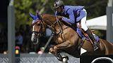 Equitazione:al via Global Champions Tour