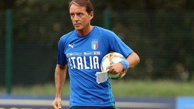 Mancini,cercheremo dare 100% qualità