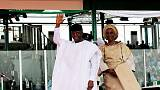 Nigerian vice president to boycott financial summit in South Africa - foreign minister