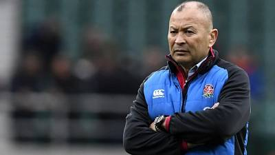 Rugby: Ct inglese Jones 'snobba' Italia