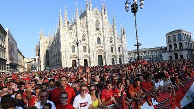 F1:Binotto,doppietta a Monza? Proveremo