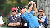 Golf: 'Cervino',Pro-Am a team Lipparelli
