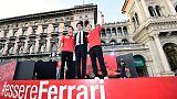 Italian Grand Prix secure until at least 2024