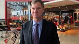 Fed's Evans says limits on trade, immigration could slow U.S. growth