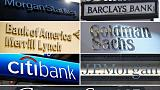 Top banks' first half commodities revenue down 1% - consultancy Coalition