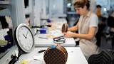 Vuitton to hire more French handbag makers as Chinese sales boom