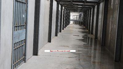 Carceri sarde sovraffollate