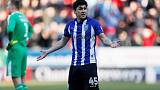 Soccer-Sheffield Wednesday's Forestieri banned after losing racism appeal