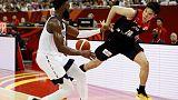 Australia win Olympic berth as United States crush Japan