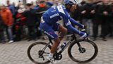 Vuelta: Gilbert vince 12ma tappa