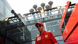 Vettel would accept a boring F1 if it brought back Hubert