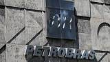 Exclusive: Petrobras unit head removed amid bribery allegations