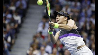 Us Open, Serena in finale con Andreescu