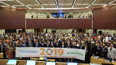 Forum on sustainable urbanization kicks off in Addis Ababa