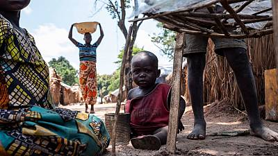 Près de 3 millions de Centrafricains ont besoin d'aide, l'ONU appelle à financer la réponse humanitaire
