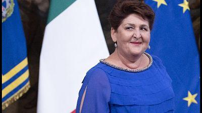 Presidente Umbria solidale con Bellanova