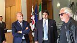 Briatore-Solinas,Sardegna torni su podio