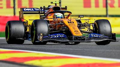 F1: Gp Monza, Norris cambia power unit