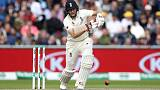 Burns and Root lead England reply against Australia