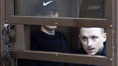 Calcio: scarcerati Kokorin e Mamayev